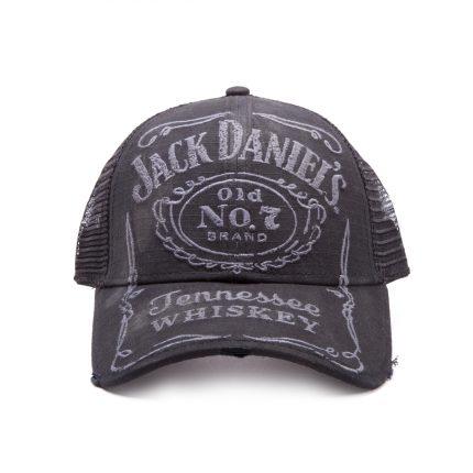 Jack Daniel's Black, Vintage Trucker Cap